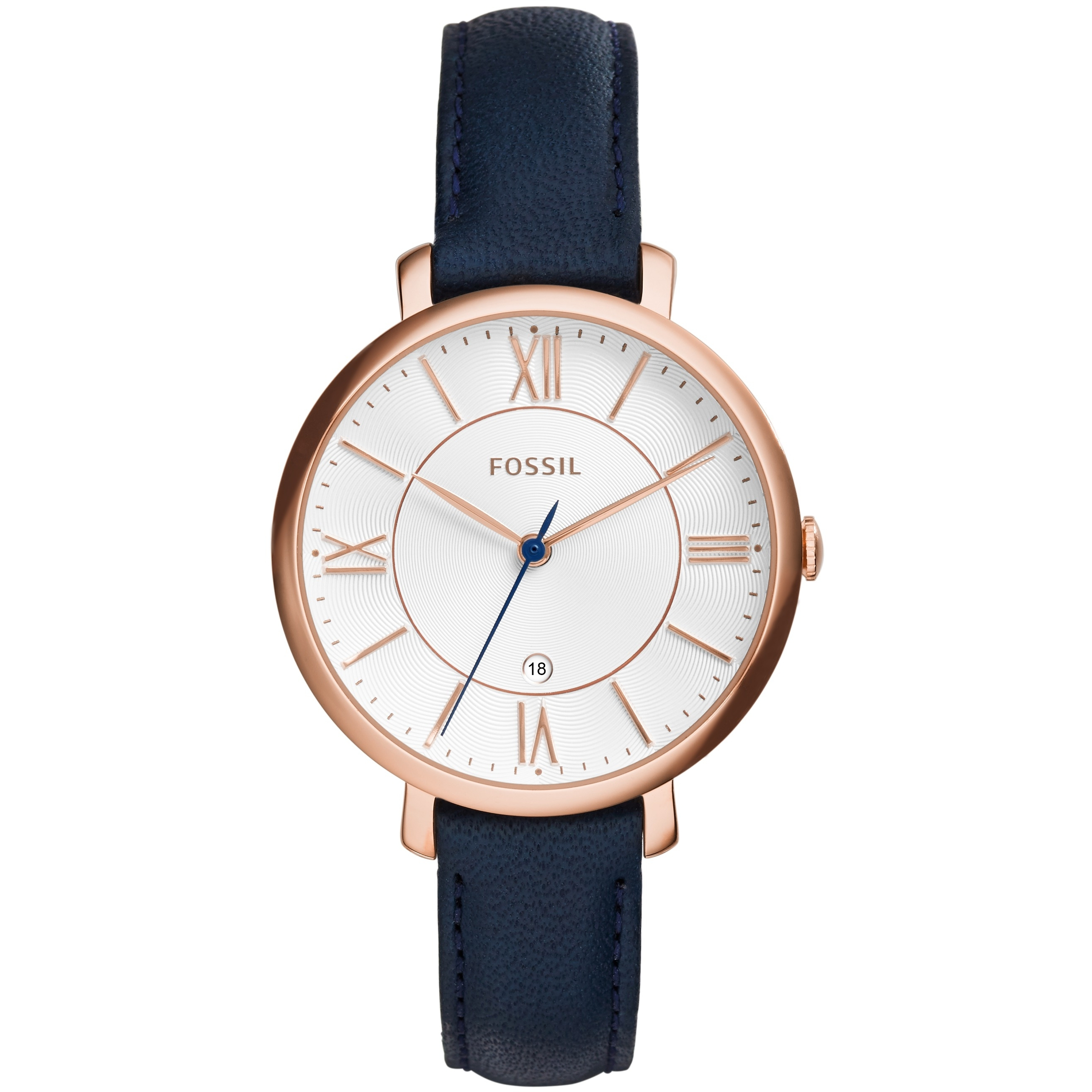 16a325379bfe Fossil Jacqueline