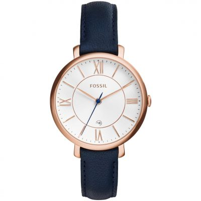 Ladies Fossil Jacqueline Watch ES3843