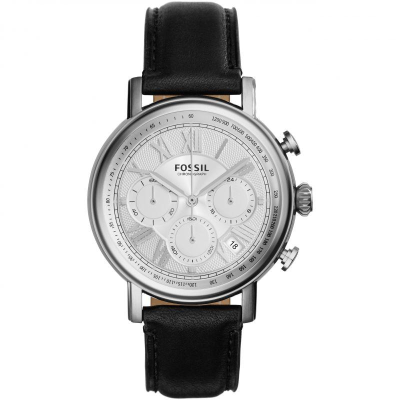 Mens Fossil Buchanan Chronograph Watch