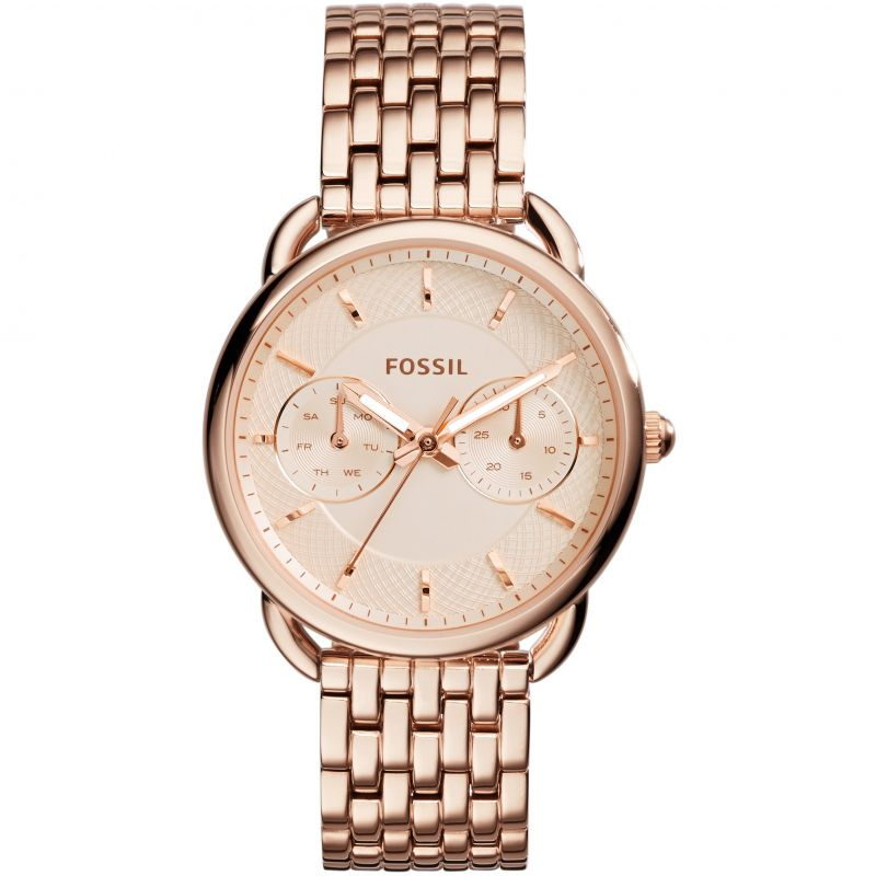 Ladies Fossil Tailor Watch ES3713