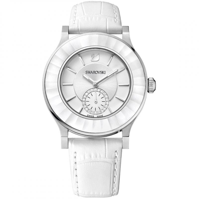 Image of            Ladies Swarovski OCTEA Watch