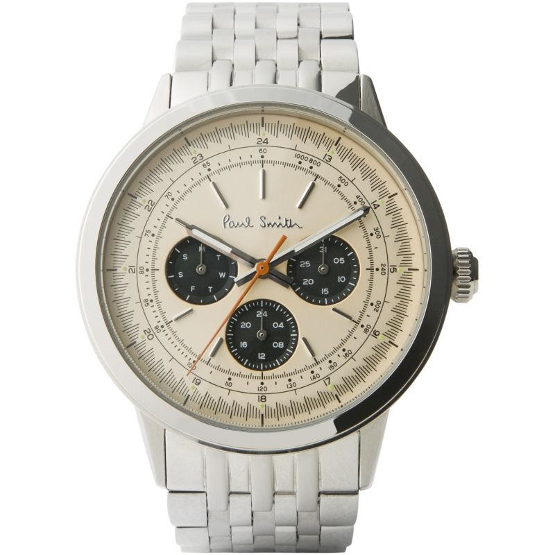 Mens Paul Smith Precision Watch P10003