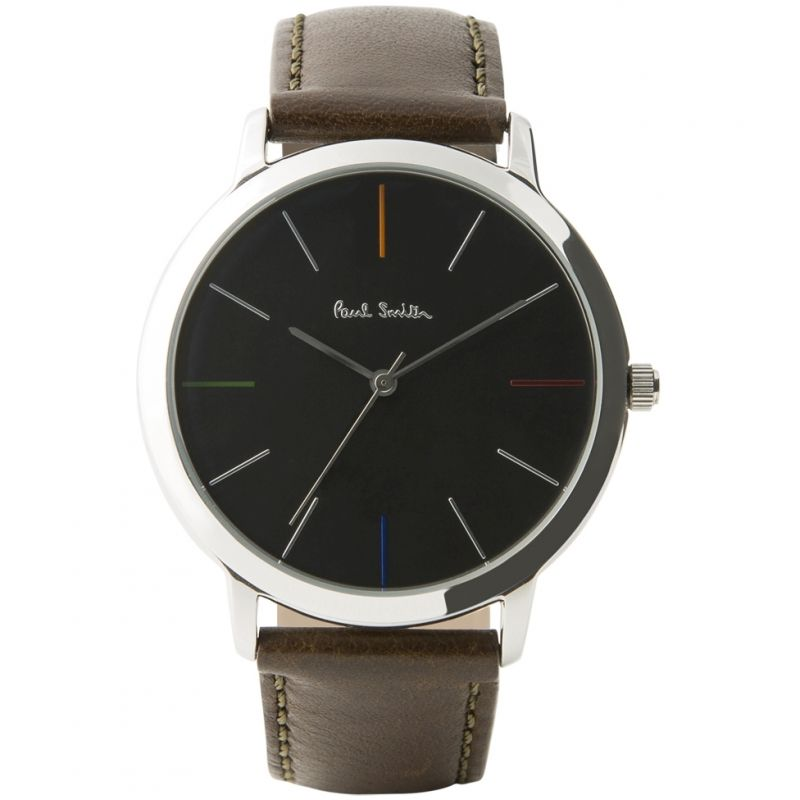 Mens Paul Smith MA Watch P10052