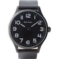 Mens Paul Smith Tempo Watch