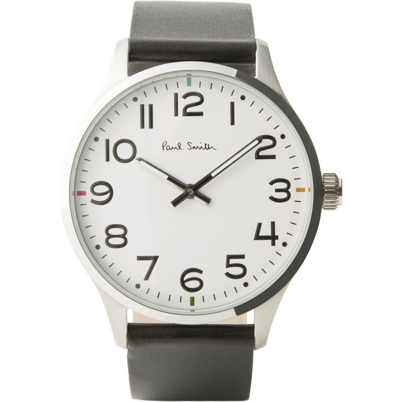 Mens Paul Smith Tempo Watch P10065