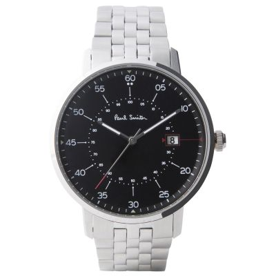 Montre Homme Paul Smith Gauge P10073