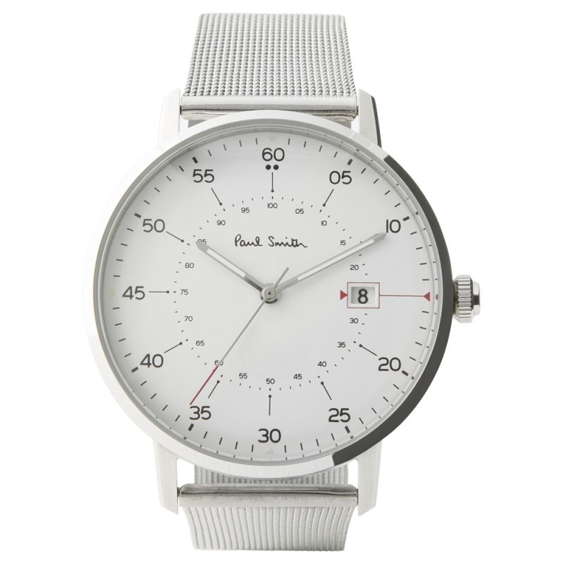 Mens Paul Smith Gauge Watch P10075
