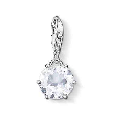 Biżuteria damska Thomas Sabo Jewellery Charm Club April Charm 1257-197-14