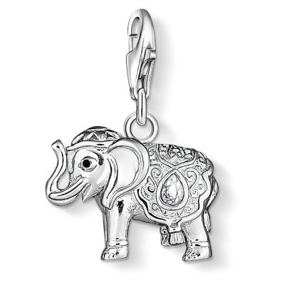 Thomas Sabo Charm Club Elephant Charm 1050-041-14