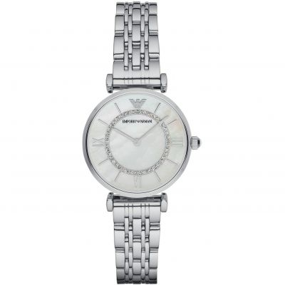 Ladies Emporio Armani Watch AR1908
