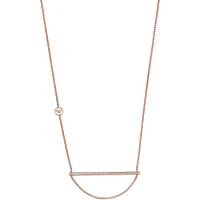 Emporio Armani Dam Necklace Sterlingsilver EG3213221