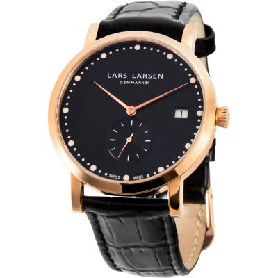 Ladies Lars Larsen Emma Watch 137RBBL