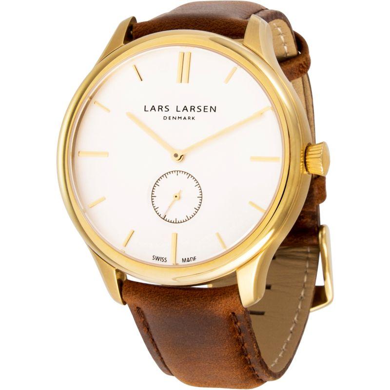 Mens Lars Larsen Simon Watch
