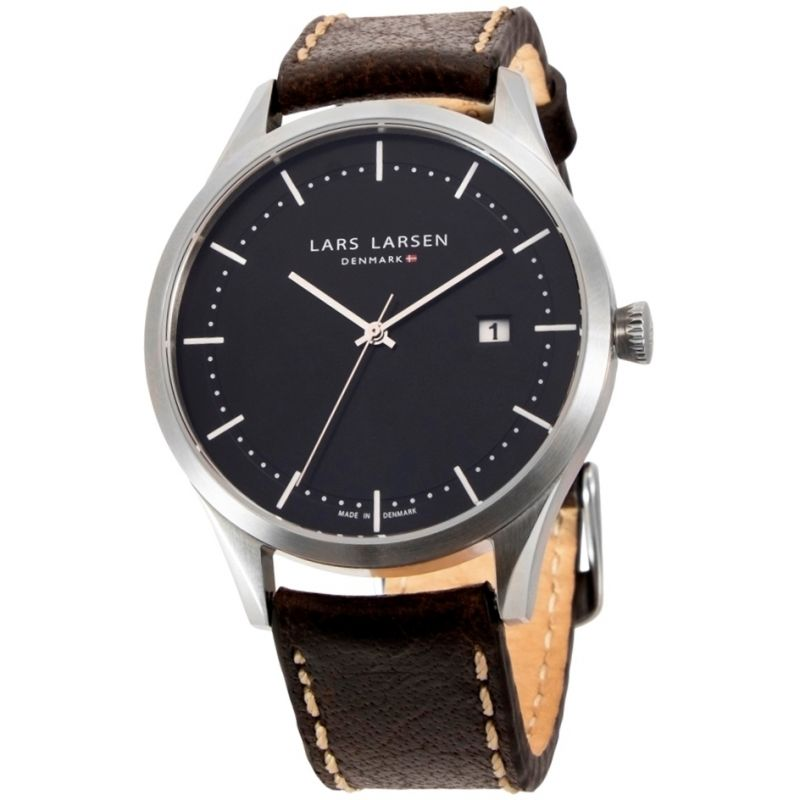 Mens Lars Larsen Alex Retro & Vintage Watch
