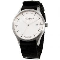 Mens Lars Larsen Alex Watch