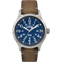 Mens Timex Expedition Watch TW4B01800