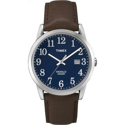Montre Homme Timex Easy Reader TW2P75900