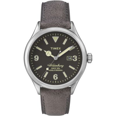 Zegarek męski Timex The Waterbury TW2P75000