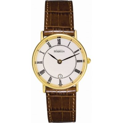 Ladies Michel Herbelin Classic Sonates Watch 16845/P08GO