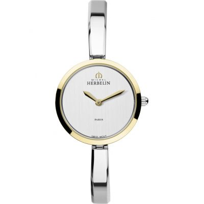 Ladies Michel Herbelin Salambo Watch 17401/BT02
