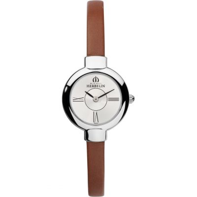 Ladies Michel Herbelin Salambo Watch 17410/01GO