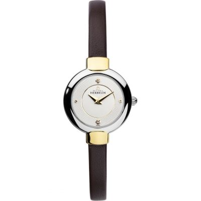 Ladies Michel Herbelin Salambo Watch 17410/T11MA