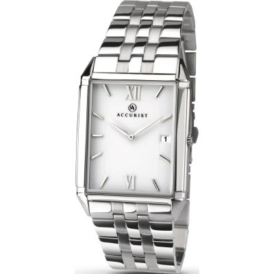 Mens Accurist London Classic Watch 7031