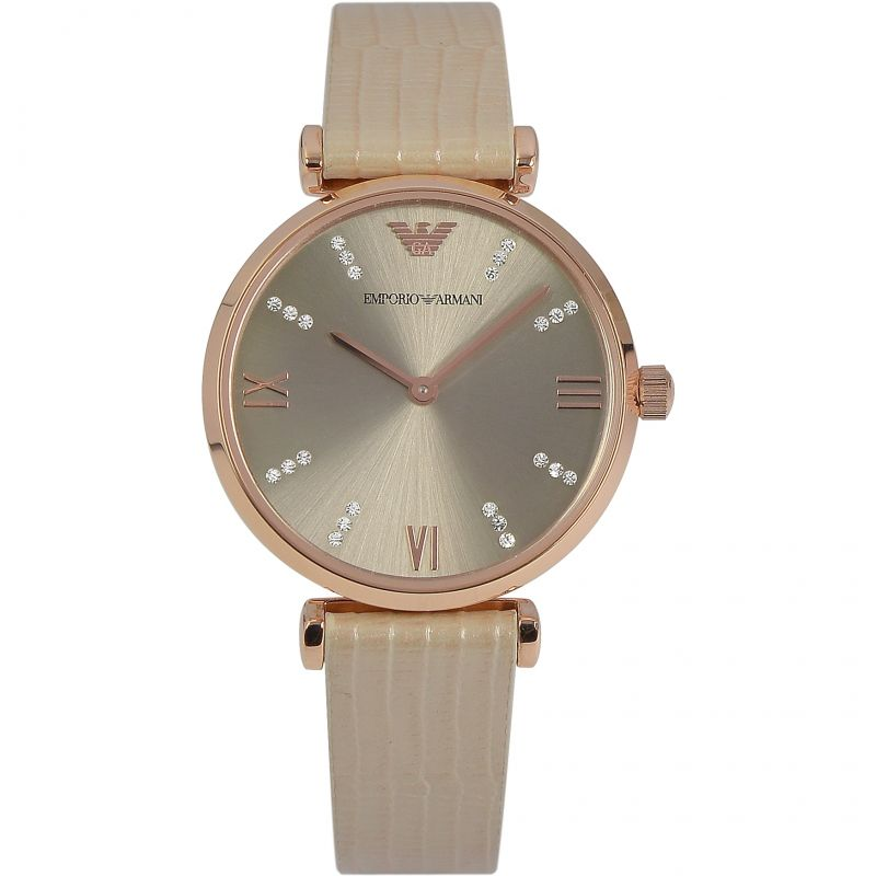 Ladies Emporio Armani Watch AR1681