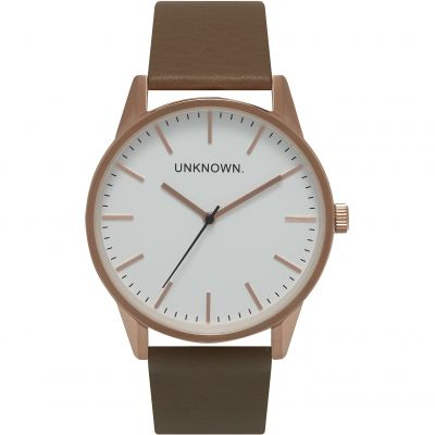 Orologio da Unisex UNKNOWN The Classic UN15TC18