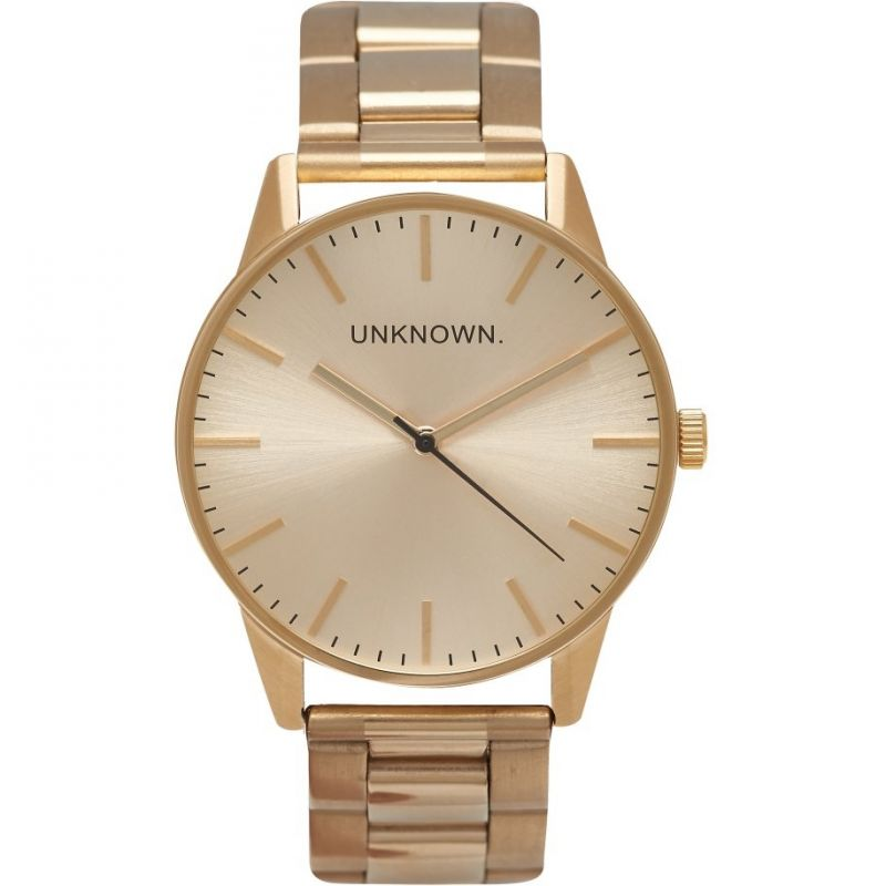 UNKNOWN The Classic Bracelet Watch