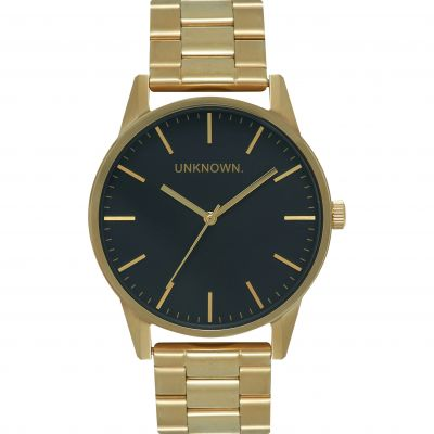 Unisex UNKNOWN The Classic Bracelet Watch UN15TC22
