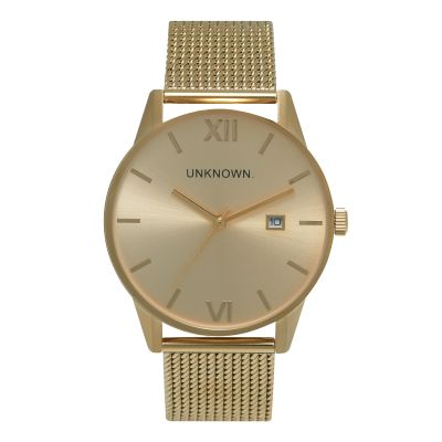 Unisex UNKNOWN The Dandy Watch UN15DA09