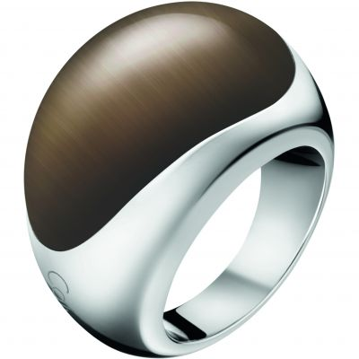 Biżuteria damska Calvin Klein Jewellery Closed Ring KJ3QCR020108