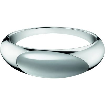 Biżuteria damska Calvin Klein Jewellery Closed Bangle KJ3QWD02010S