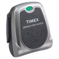 Timex Speed + Distance GPS 3D Sensor Watch T5F891
