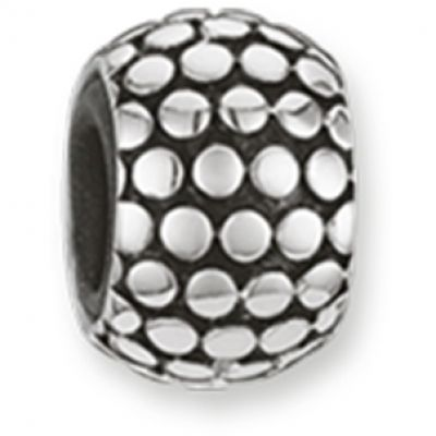 Damen Thomas Sabo Karma Beads - Stopper Bead Sterling-Silber KS0001-585-12