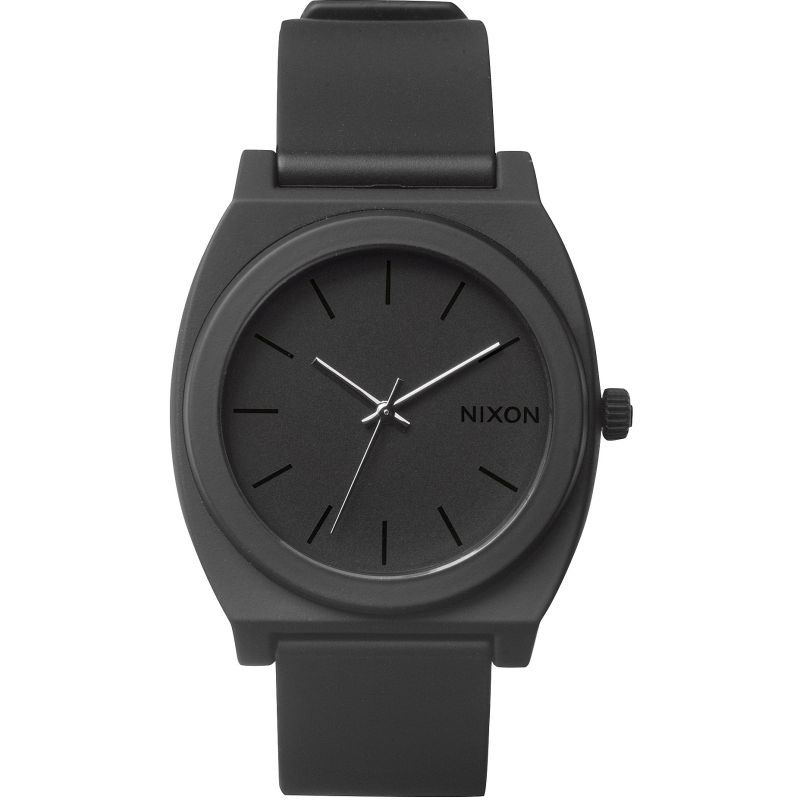 Unisex Nixon The Time Teller P Watch A119-524