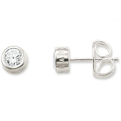 Biżuteria damska Thomas Sabo Jewellery Glam & Soul Stud Earrings H1670-051-14