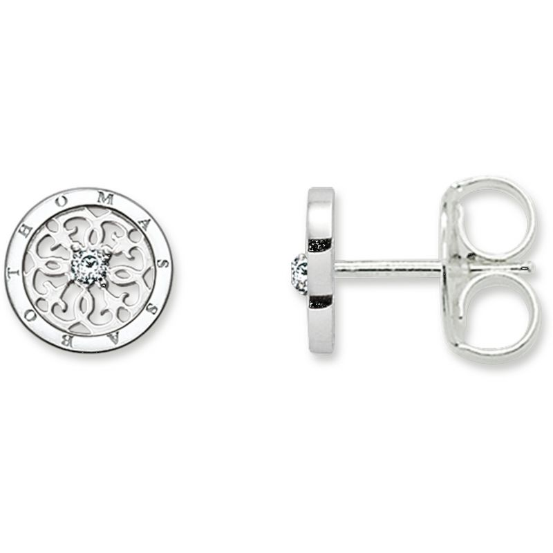 Thomas Sabo Glam & Soul Stud Earrings H1760-051-14