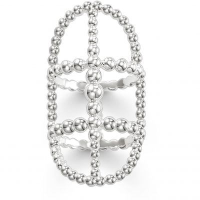 Biżuteria THOMAS SABO Jewellery Ring TR2047-001-12-52