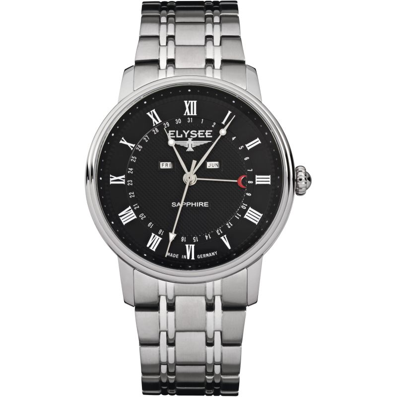 Mens Elysee Momentum Watch 77001