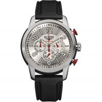 Mens Elysee The Race I Chronograph Watch