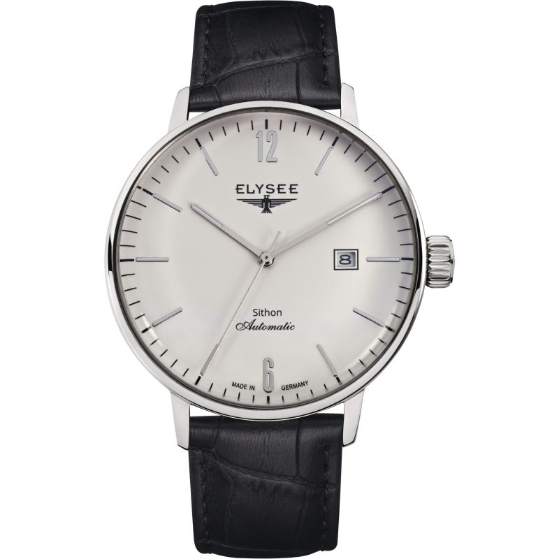 Mens Elysee Sithon Automatic Watch 13280