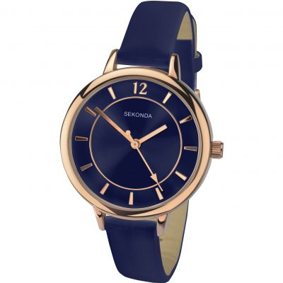 Ladies Sekonda Summertime Editions Watch 2136