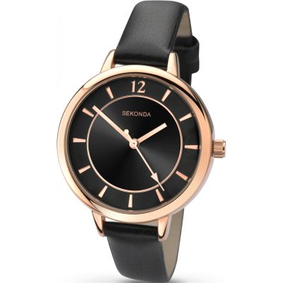 Ladies Sekonda Editions Watch 2138