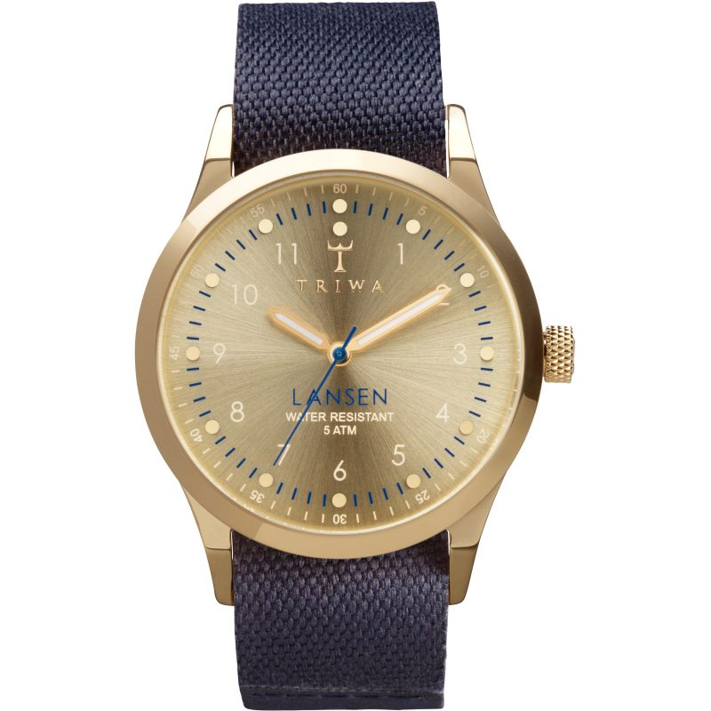 Unisex Triwa Lansen Watch