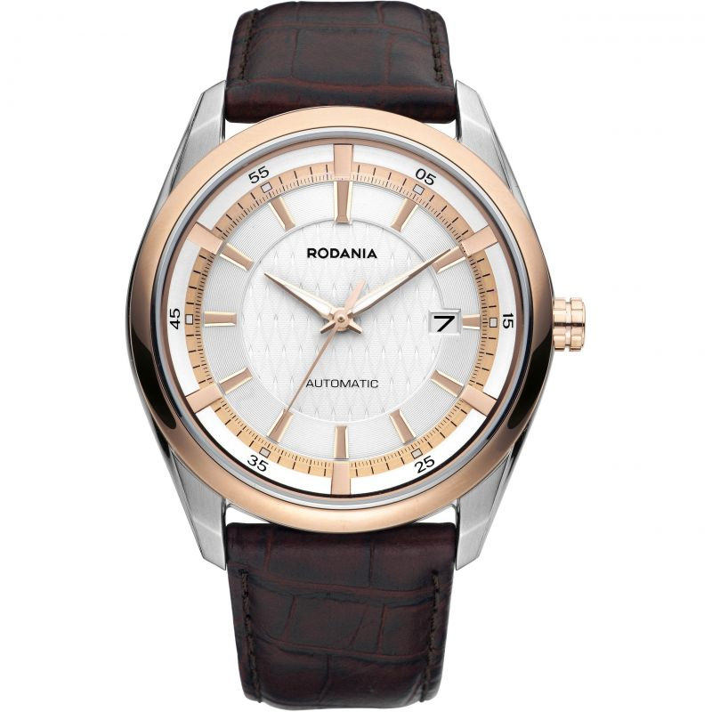 Mens Rodania Automatics Watch
