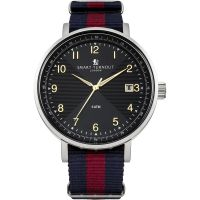 Mens Smart Turnout Scholar Watch Black Household Division Watch