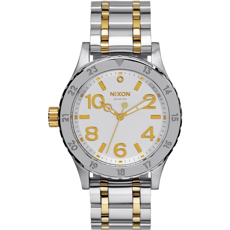 Mens Nixon The 38-20 Watch