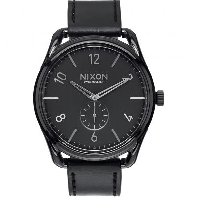 Mens Nixon The C45 Watch A465-000